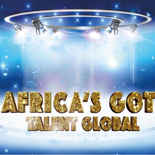 Africa Talent Show